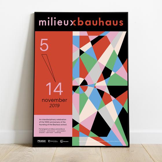 milieuXbauhaus