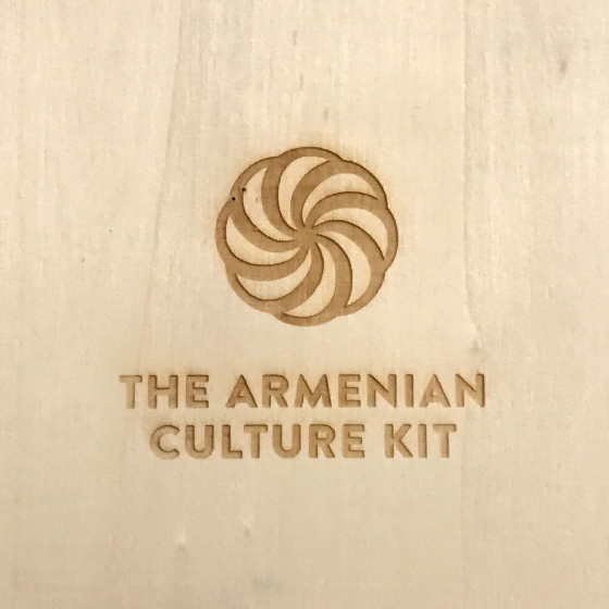The Armenian Culture Kit